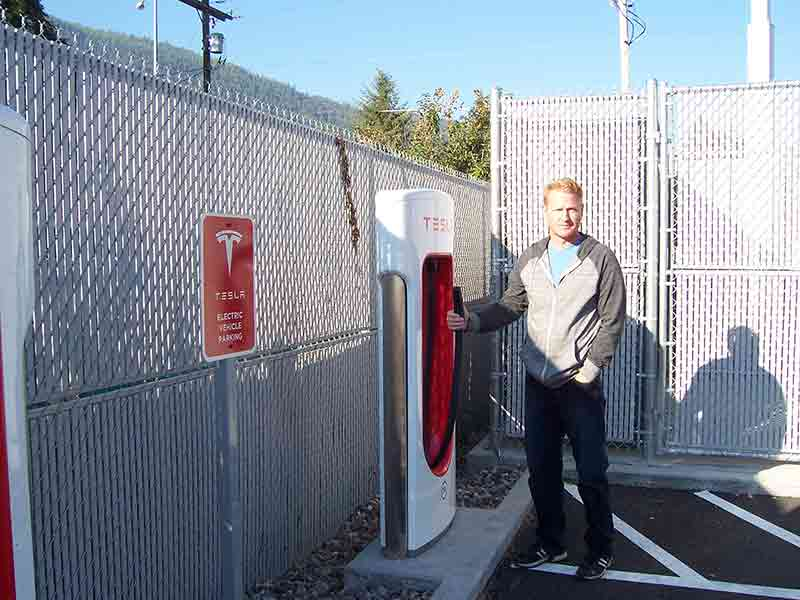 Tesla Motors 39 All Electric Vehicles The Future Of 39 Green